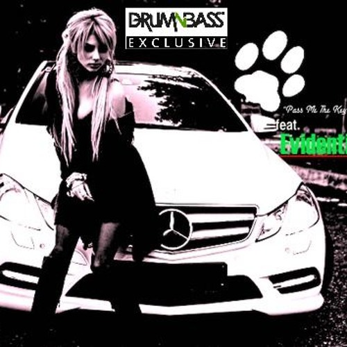 Pass Me The Keys ft MC Evidential by TigerPaw - DrumNBass.NET Exclusive