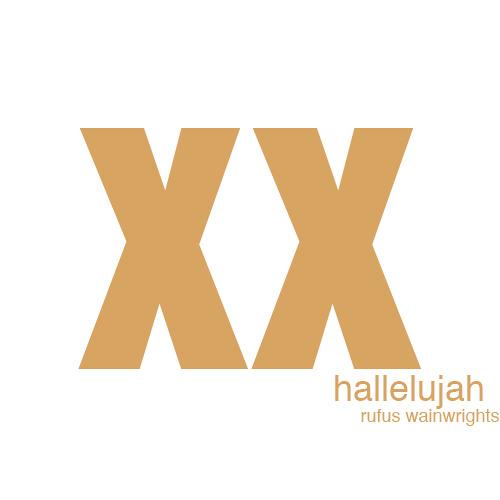 Hallelujah (Rufus Wainwright version) - Ukulele Cover