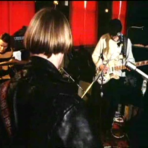 The Stones - Surfs Up (practice Room) 1983