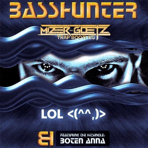 Basshunter - Russian Privjet (Mizer & Goetz Trap Bootleg) FREE DL IN DESCRIPTION