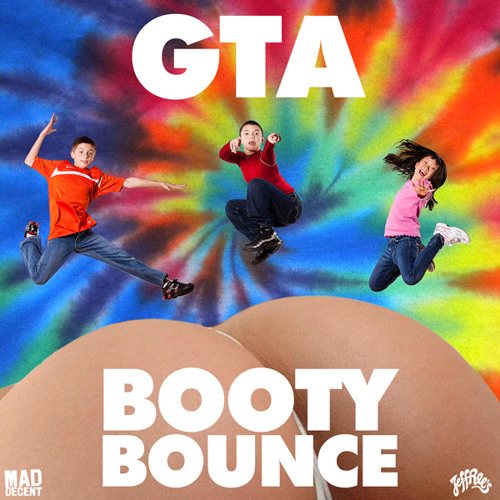 Sweet Booty Bounce (Dj Hype-Tek Bouncie Mashup/Edit)
