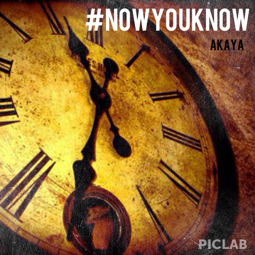 Now You Know (Prod. by JGrammBeats)