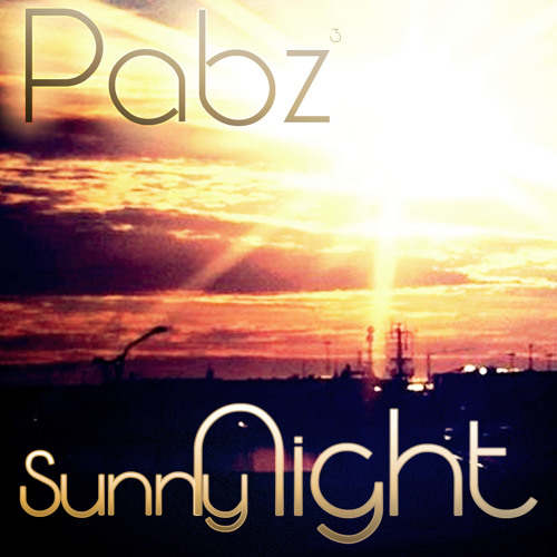Sunny Night - Hip Hop Beat Pabzzz