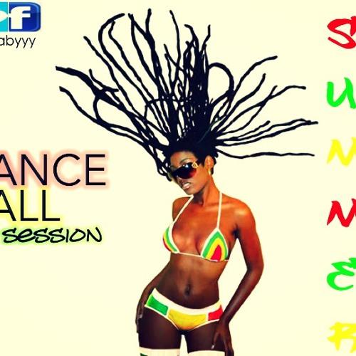 DJ STEEZY - SUMMER 2013 (Mixtape) DANCEHALL