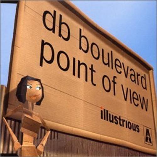 DB Boulevard & Moony - Point of view (Marce R edit)
