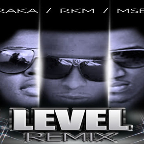 Level Remix -By- Baky -Ft- Wendy & P-Jay (www.zafehiphop.com)