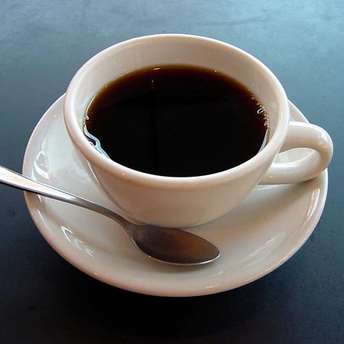 No Coffee Day 6