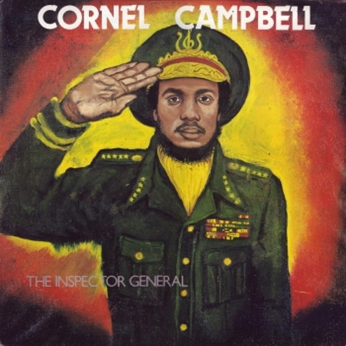 Cornell Campbell X Bob Marley & The Wailers - Rock My Soul