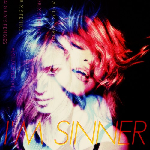 I'm Sinner (DJ A Zone O' Remix)