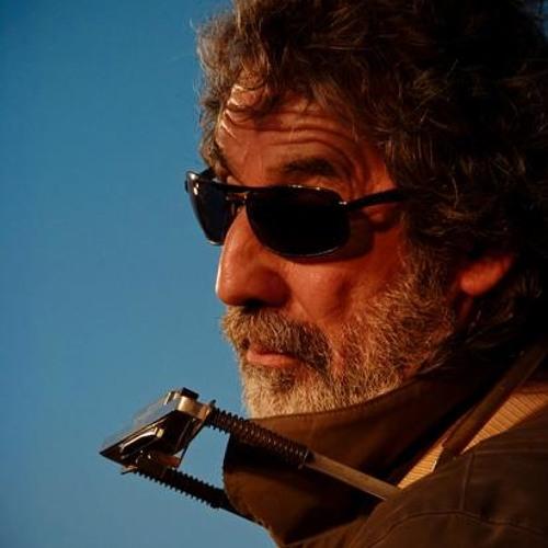 Maestro de Primaveras - Jorge Venegas