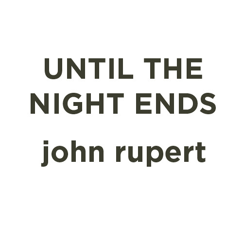 Until the Night Ends