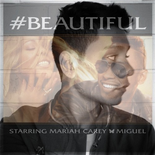 #Beautiful (Cover )