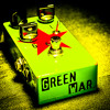 GreenWar - 02 - Fender Stratocaster - BadCat