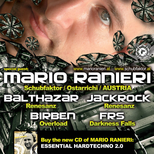 Renesanz System Error @ Club Black Box Sofia, Bulgaria 15.9.2007