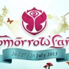 Tomorrowland 2013 | Warm Up | Summer mix | Top 2012 and 2013 songs
