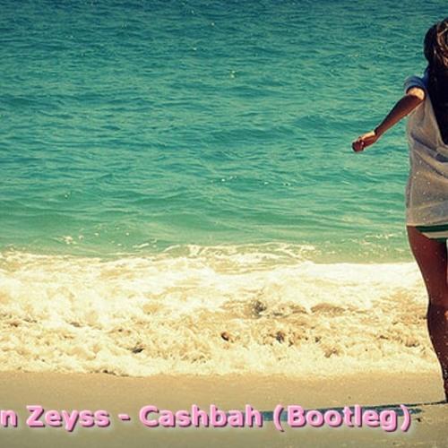 Marvin Zeyss - Cashbah (Bootleg)