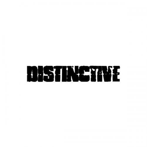 Hyper - Machine (Mesmer Remix) [Distinctive Records]