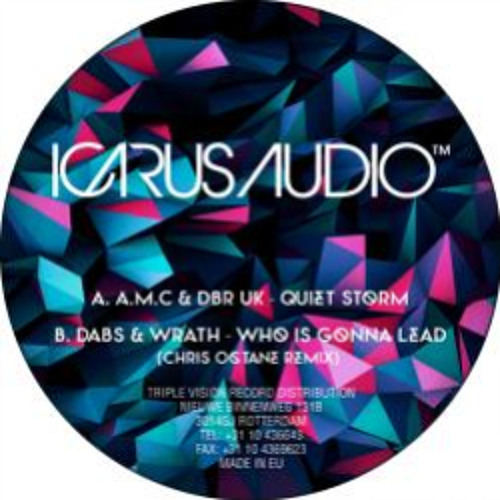 Dabs - Who is Gonna Lead? ft. Wrath | Chris Octane Remix (Icarus Audio) OUT NOW!