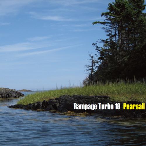 Rampage Turbo 18 (Freeform Hardcore)