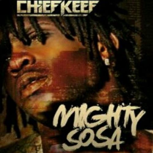 Finally Rich Chief Keef