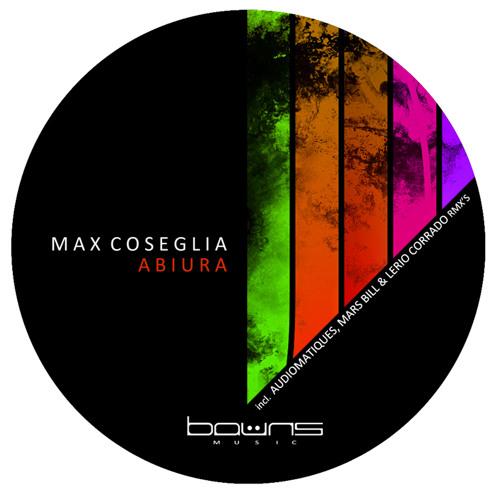 Max Coseglia - Abiura (Lerio Corrado Steady Rmx) Cut256kbps