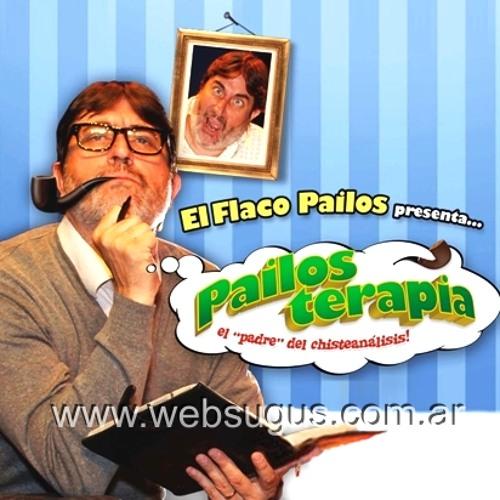 El Flaco Pailos - Traigan Mi Pantalon Marron (El Capitan Bravo)