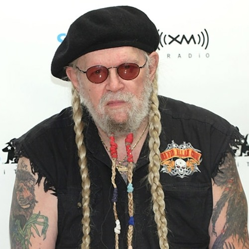 Baixar (Marijuana Hemp Comedy) David Allen Coe - Devil Went Down To Jamaica