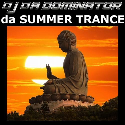 da Summer Trance - DJ da Dominator