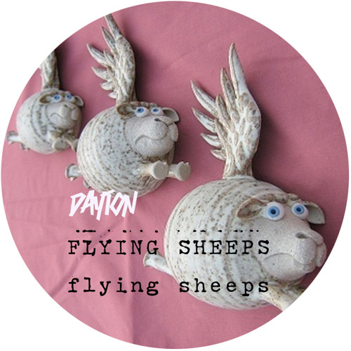 Flying Sheeps (feat. Leonard Bywa)