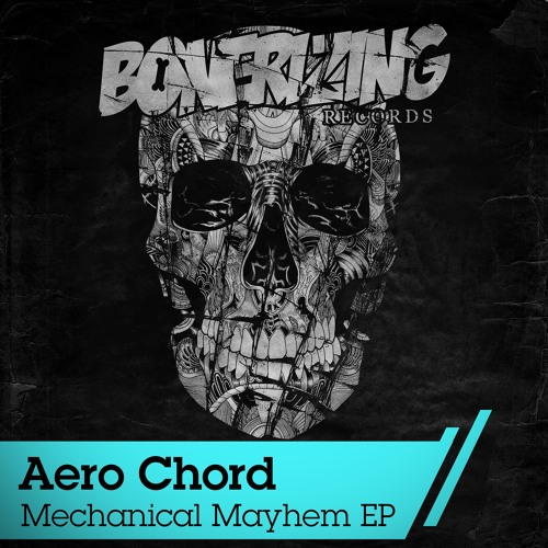 Aero Chord - Fight Theme (Original Mix) [Bonerizing Records]