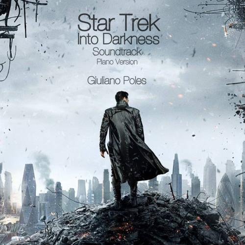 Star Trek - Into Darkness | Soundtrack Piano Version by Giuliano Poles
