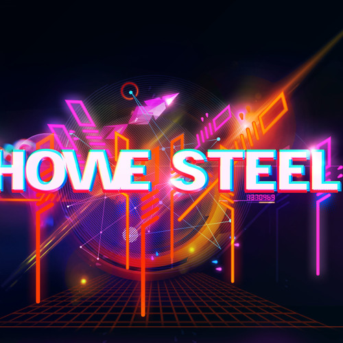 Stay (Howe Steel Bootleg)ft. Mikky Ekko- Rihanna FREE DOWNLOAD