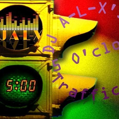 5 0'clock Traffic Jam Vol.4