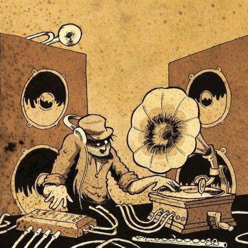 Electric Eyes (Hugo Kant Remix)