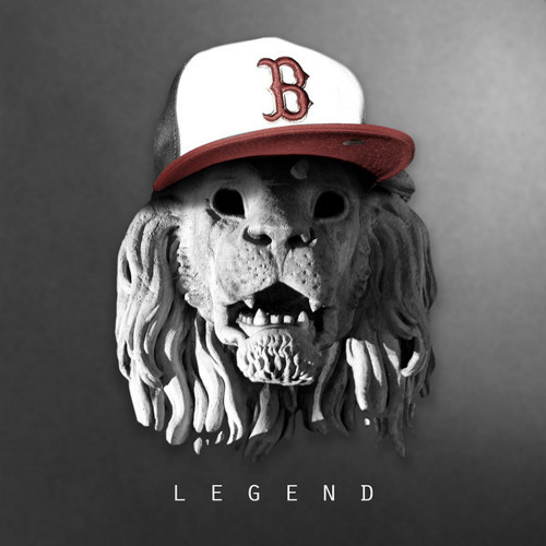 Legend by Borgore