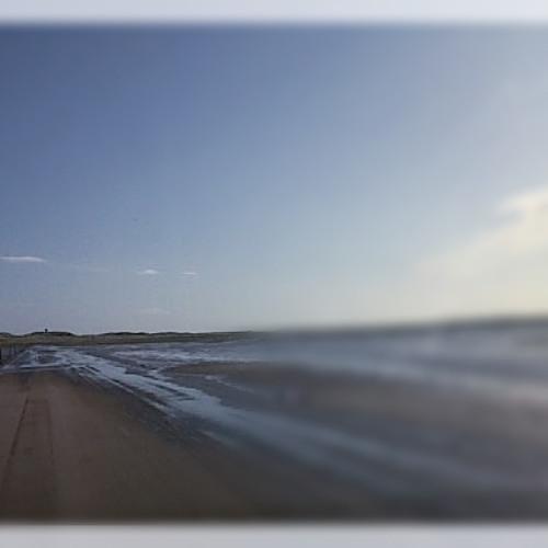 The Way To Lindisfarne - Nina Geraghty