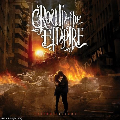 COVER: Memories of a Broken Heart (chorus only) - Crown the Empire