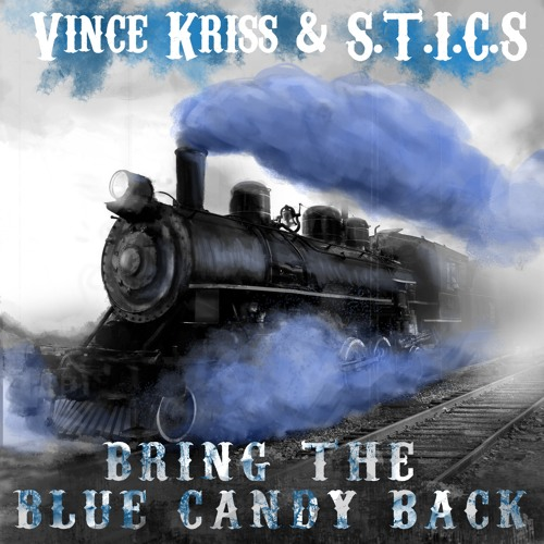 Vince Kriss & S.T.I.C.S - Just Me & You