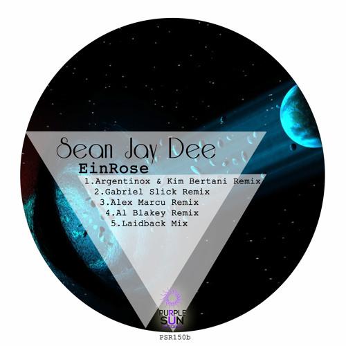 Sean Jay Dee - EinRose [PSR150B]