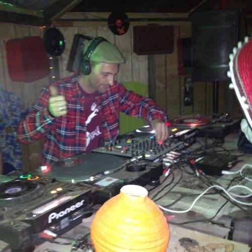 Groovement Soul in Radioshack Tent @ Body & Soul Festival June 2013