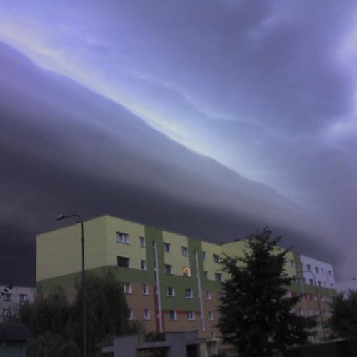 PeleBeatz - Dark clouds