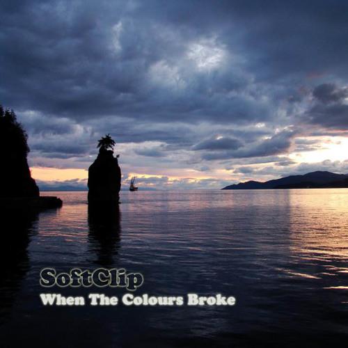 [SD-014] SoftClip - Broken (When The Colours Broke - Spheredelic Netlabel - Germany)