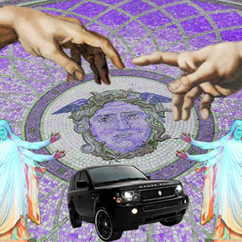 ETHEL WULF & BONES- ERUESUDI (LSD)(GOOP'D & GLITCHED BY BLUNT GOD)