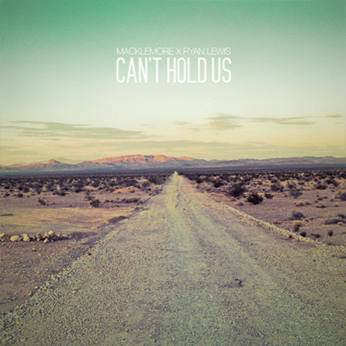 Macklemore - Can't Hold Us (Eddy Cole & DubSpence Unofficial Remix)
