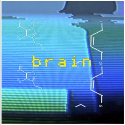 Brain (featuring Ben Gautrey) Wav