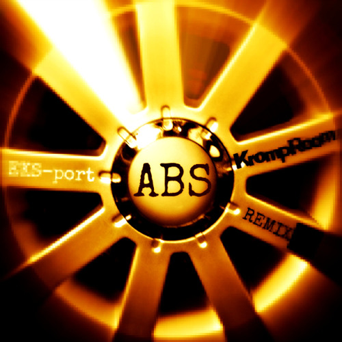 EKS-port ABS (KrompRoomRemix)