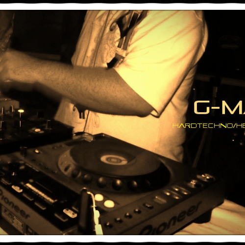 G-Man / Massive Hard Set (25 minutes non stop on fire)06/07/13
