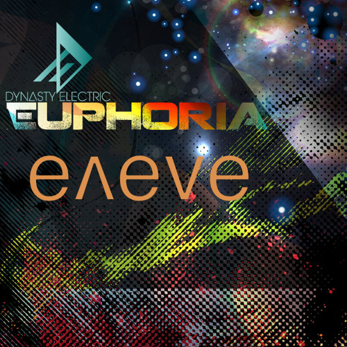Dynasty Electric - Euphoria (eneve remix)