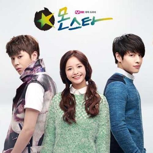 [Monstar OST] Park Gyu Dong (Kang Ui Sik) - Medley (Rainism/Abracadabra/Replay/Heartbeat/Nobody)