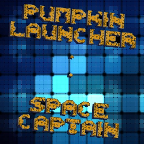 Space Captain - Pumpkin Launcher [Preview] [Ehtraxx]